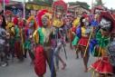 Versgeperst.com Versgeperst Teenerparade LIFESTYLE karnaval Curaçao carnaval  carnaval2 127x85