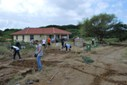 Curacao Sport - FOL schoonmaakactie
