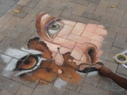 Curacao Lifestyle - Street Painting
