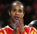 Jarchino Antonia van Go Ahead Eagles