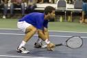 Versgeperst.com Versgeperst SPORT Natalie Grandin jean julien Rozier eric butorac Curaçao Australian Open Aisam Ul Haq Qureshi  Tennis 21 127x85