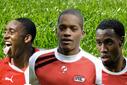 Rubriek top 5 voetballers