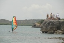 Curacao Sport - Wk windsurfen 2011