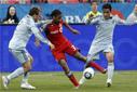 Javier Martina van Toronto FC