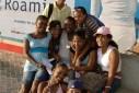 Versgeperst.com verzekering Versgeperst NIEUWS Miralva Keli Cicilia Curaçao Caribisch Nederland caribisch BES eilanden  bursalen bonaire 2010 127x85