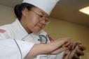 Versgeperst.com versgeperst.com Taste of the Caribbean LIFESTYLE kookwedstrijd diner Curaçao culinary team 2012 Cook Out Academy Hotel  kok culinair
