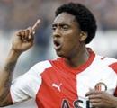 Leroy Fer van Feyenoord