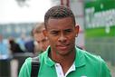 Leandro Bacuna van FC Groningen