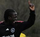Rowendy Schoop van Ajax