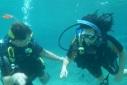 Versgeperst.com versgeperst.com SPORT ifestyle duikweek duiken dive Curaçao Caribische Zee avontuur activiteiten  duiken