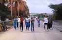 Versgeperst.com ZUMBA vissen vierde keer Versgeperst spotlights sporten Nieuwe Haven motorvoertuigen LIFESTYLE gelegenheid gebruik gemaakt drie kilometer Curaçao  0000097355 IMG 6408
