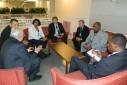 Versgeperst.com Versgeperst PAR NIEUWS IPOK Dennis Jackson Curaçao Concensuswetten  Parlementaire delegatie1 127x85