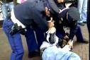Arrestatie Quincy Gario
