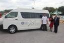 Versgeperst.com Versgeperst Stichting Karchi 60+ Rotary Club Curaçao LIFESTYLE Curaçao  Bus