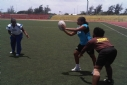 Versgeperst.com Versgeperst SPORT Rugby clinic Dames Rugby cursus Curaçao  Damesrugby thumb