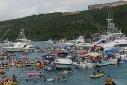 Versgeperst.com versgeperst.com veiligheid oud en nieuw LIFESTYLE Kustwacht korsou januari Fuikdag Curaçao controles  fuikdag 2