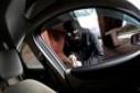 Versgeperst.com Versgeperst politie NIEUWS diefstal Curaçao caribisch Bonaire AUTO  Autoinbraak