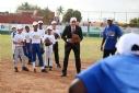 Versgeperst.com Versgeperst Stars SPORT Honkbalclinic honkbal hensley meulens gerrit schotte Future Curaçao  Future stars