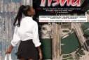 Versgeperst.com Versgeperst. Lifestyle Tisha theater la tentashon Curaçao  tisha 127x85