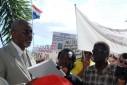 Versgeperst.com Versgeperst The Farm protest opslag olie NuStar NIEUWS Curaçao caribisch  DSC 4096 127x85