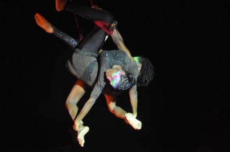 Versgeperst.com Versgeperst SEMBRAWA LIFESTYLE Festival Danzarte Curaçao colombia  Danzarte Studio1 468x310