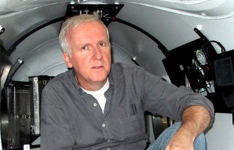 Versgeperst.com Versgeperst substation curaçao onderzeeer NIEUWS marianentrog james cameron duikboot Curaçao barbara van bebber  JamesCameron 468x301