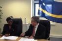 Versgeperst.com vluchten Versgeperst Live tarieven open sky policy NIEUWS Curaçao concurrentie Canada  Onderhandelingen Canada 06032012
