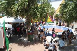 Versgeperst.com vliegveld Versgeperst open dag NIEUWS Hato Curaçao cap  Open Day 065 254x170