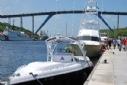Versgeperst.com versgeperst.com SPORT NIEUWS LIFESTYLE leven foto Curaçao beelden  Curaçao Offshore Poker Run