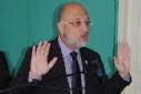 Versgeperst.com Versgeperst Universiteit Ulises Reyes oprichting ontucht NIEUWS nasser el hakim Jude Reyes Curaçao Cistercian University  Minister Nasser el Hakim2