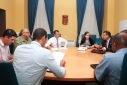 Versgeperst.com versgeperst.com verschoven vergaderingen uitgesteld NIEUWS Curaçao Centrale Commissie  Vergadering1
