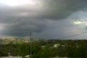 wolken bewolking regen
