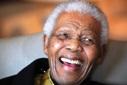 Foto ANP: Nelson Mandela