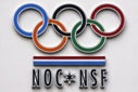 Foto ANP: Olympische Spelen