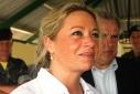 Versgeperst.com Versgeperst Rijksminister NIEUWS Marinekazerne Suffisant Jeanine Hennis Plasschaert Defensie Curaçao  IMG 3115