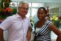 Versgeperst.com Versgeperst Porto Medico NIEUWS Jan Allaart Hato Curaçao  Opening nieuwe locatie Porto Medico