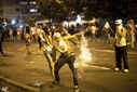 Foto Novum/AP: Protest Venezuela