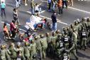 Foto Novum/AP: Verkiezingen Venezuela