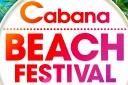 Cabana Beach Festival