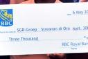 Donatie RBC