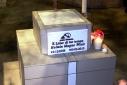 Gedenksteen Helmin Wiels