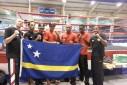 Team Curacao @ Aruba May 2013