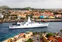 Een week op Curaçao