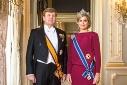 Foto RVD - Koos Breukel: Willem-Alexander en Maxima