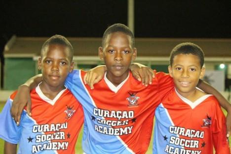 CSA Bonaire 5-1