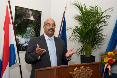 Directeur Candelaria afscheid Curaçaohuis   Foto_©Nico van der Ven  05