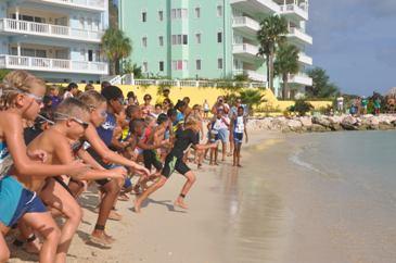 Kids Triathlon 2012