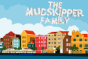 Mudskipper family thumb
