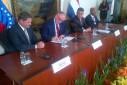 Overeenkomst Venezuela
