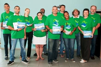 Vrijwilligers GreenTown